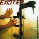 藝人名: E - Exciter (Heavy Metal) エキサイテー / Violence And Force 輸入盤 【CD】