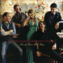 Artist Name: A - 【送料無料】 Alison Krauss&Union Station アリソンクラウス&ユニオンステーション / Lonely Runs Both Ways 輸入盤 【CD】