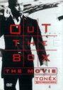 Tonex / Out The Box 【DVD】