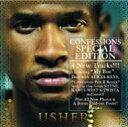 艺人名: U - Usher アッシャー / Confessions 輸入盤 【CD】