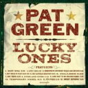 Artist Name: P - Pat Green / Lucky Ones 輸入盤 【CD】