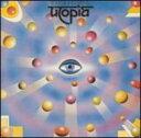 Artist Name: U - Utopia ユートピア / Todd Rundgren's Utopia 輸入盤 【CD】