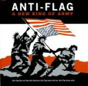 Artist Name: A - Anti Flag アンチフラッグ / New Kind Of Army 輸入盤 【CD】