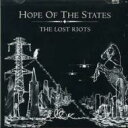 Artist Name: H - Hope Of The States / Lost Riots 輸入盤 【CD】