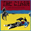 Artist Name: T - Clash クラッシュ / Give'em Enough Rope: 動乱 (獣を野に放て) 【CD】