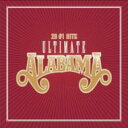 藝人名: A - Alabama / Ultimate 20 #1 Hits 輸入盤 【CD】