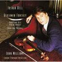 Gershwin ガーシュウィン / J.bell(Vn)john Williams / Lso Gershwin Fantasy