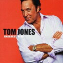 Tom Jones トムジョーンズ / Greatest Hits 【CD】