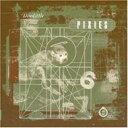Pixies ピクシーズ / Doolittle (180グラム重量盤レコード) 【LP】