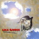 Artist Name: Ma Line - Milk Robber / lost in the way... 【CD】