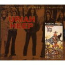 Uriah Heep ユーライアヒープ / Fallen Angel 輸入盤 【CD】