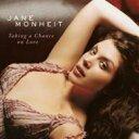 Artist Name: J - Jane Monheit ジェーンモンハイト / Taking A Chance On Love 輸入盤 【CD】