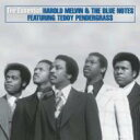 藝人名: H - Harold Melvin&The Blue Notes ハロルドメルビン&ザブルーノーツ / Essential 輸入盤 【CD】