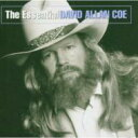 Artist Name: D - David Allan Coe / Essential 輸入盤 【CD】