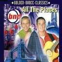 Artist Name: B - Bnd / All The Places 輸入盤 【CDS】