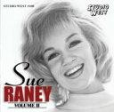 藝人名: S - 【送料無料】 Sue Raney スーレイニー / Volume 2 輸入盤 【CD】