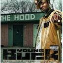 藝人名: Y - Young Buck (HipHop) ヤングバック / Straight Outta Ca$hville 輸入盤 【CD】