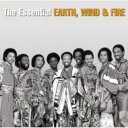 Artist Name: E - 【送料無料】 Earth Wind And Fire アースウィンド&ファイアー / Essential 【CD】