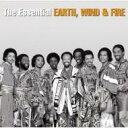 艺人名: E - 【送料無料】 Earth Wind And Fire アースウィンド&ファイアー / Essential 【CD】
