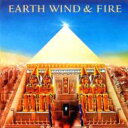 Artist Name: E - Earth Wind And Fire アースウィンド&ファイアー / All N All -太陽神 【CD】