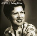 Artist Name: P - Patsy Cline / Definitive Collection 輸入盤 【CD】