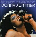 【送料無料】 Donna Summer ドナサマー / Journey - The Very Best Of 輸入盤 【CD】