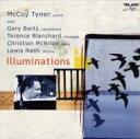 Artist Name: M - 【送料無料】 McCoy Tyner マッコイターナー / Illuminations 輸入盤 【SACD】