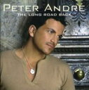 Artist Name: P - Peter Andre / Long Road Back 輸入盤 【CD】