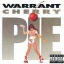 藝人名: W - Warrant ワーラント / Cherry Pie 【CD】