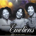 Artist Name: E - Emotions エモーションズ / Best Of My Love: Best Of 【CD】