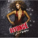 藝人名: B - 【送料無料】 Beyonce ビヨンセ / Live At Wembley (+DVD) 【CD】