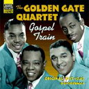 Artist Name: G - Golden Gate Quartet / 1937 - 1942 輸入盤 【CD】