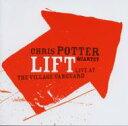 Chris Potter クリスポッター / Lift - Live At The Village Vanguard 輸入盤 【CD】