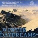 作曲家名: Ta行 - Tchaikovsky チャイコフスキー / チャイコフスキー:『冬の日の幻想』、ボロディン:交響曲第2番 スメターチェク&プラハ響、チェコ・フィル 【CD】