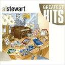 Al Stewart アルスチュアート / Greatest Hits 輸入盤 【CD】