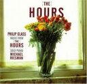 グラス、フィリップ(1937-) / Music From The Hours: Riesman(P) 輸入盤 【CD】