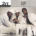 Artist Name: G - Guy ガイ / Millennium Collection - 20th Century Masters 輸入盤 【CD】