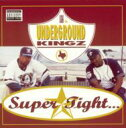 Artist Name: U - UGK / Supertight 輸入盤 【CD】
