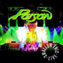 Poison ポイズン / Swallow This Live - Edited 輸入盤 【CD】