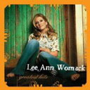 Lee Ann Womack / Greatest Hits 輸入盤 【CD】