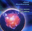 Artist Name: J - 【送料無料】 Joel Hoekstra / Moon Is Falling 輸入盤 【CD】