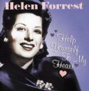 藝人名: H - 【送料無料】 Helen Forrest / Help Yourself To My Heart 輸入盤 【CD】