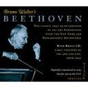 【送料無料】 Beethoven ベートーヴェン / 交響曲全集(1942-52)、交響曲第3番、第5番(1941) ワルター&ニューヨーク・フィル、フィラデルフィア管(6CD) 輸入盤 【CD】