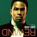 艺人名: R - Ricky Fante / Rewind 【CD】