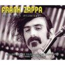 艺人名: F - Frank Zappa フランクザッパ / Classic Inerview 輸入盤 【CD】