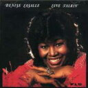 Artist Name: D - Denise Lasalle / Love Talkin' 輸入盤 【CD】