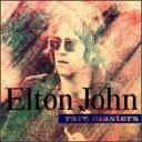 【送料無料】Elton John エルトン・ジョン / Rare Masters 輸入盤 【CD】
