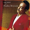 Peabo Bryson ピーボブライソン / Love And Rapture - The Best Of 【CD】