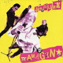 艺人名: A行 - AMAGIN / JAPUNK 【CD】