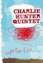樂天商城 - Charlie Hunter / Right Now Live 【DVD】